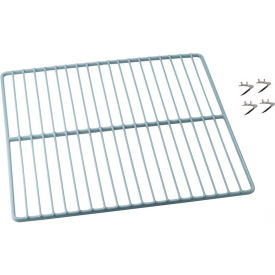 Arctic Air 65056K Wire Shelf Kit For AR49 & AF49   White
