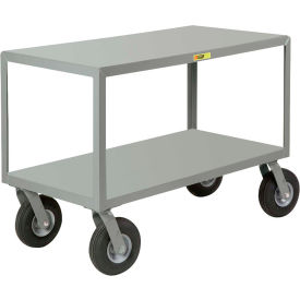 Little Giant® Mobile Instrument Table, 24 x 36