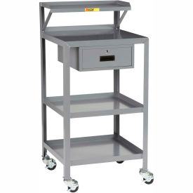 online retailer 85584 b3e30 Trucks & Carts | Steel Carts | Little Giant® Mobile Shop Stand ...
