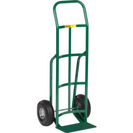 Little Giant® Hand Truck T-132-10P - Continuous Handle - 10 x 3.50 Pneumatic Tire