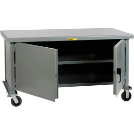 Mobile Work Bench Mobile Cabinet Workbenches Little