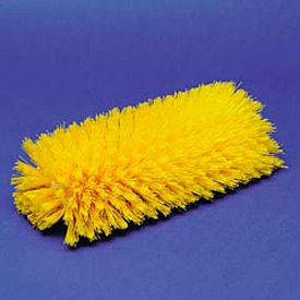 """10"""" Dual-Surface Scrub W/ Plastic Fill, Yellow - BWK3410 - Pkg Qty 12"""