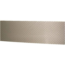 Pro-Biz Tack Board Galactic Gray Fabric