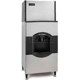 Ice Dispenser CD40030, Floor Model, 180 Pound Ice Capacity Ice Maker Sold Separately by