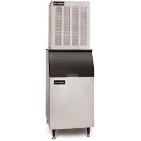 Ice Maker, Flake-Style, Air-Cooled, Self-Contained Condenser, Approximately 540 Lb Production