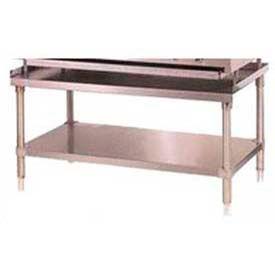 Equipment Stand, For Imga-7228 Griddle Or Imga-6028-Ob-2