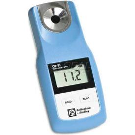 Bellingham + Stanley 38-B1 OPTi Digital Refractometer 1.33 - 1.54 ...