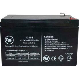 AJC® Para Systems Minuteman MM250 XL/2 12V 7Ah UPS Battery