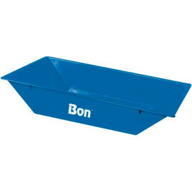 4.5 Cubic Foot Steel Mortar Box by