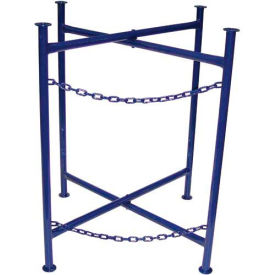 Mortar Board Stand W/Double Chain by