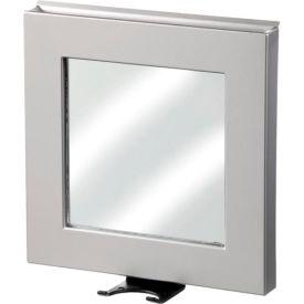 Bsmart Anti-Fog Shower Mirror - Pkg Qty 12