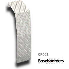 Baseboarders® Coupler To Join Two Premium Panels CP001