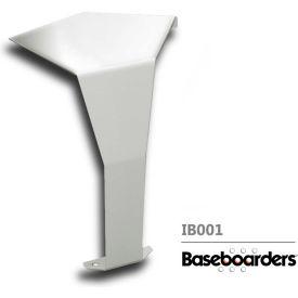 Baseboarders® Inside 135° Corner For Premium IB001 Bay Window