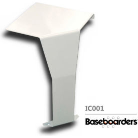 Baseboarders® Inside 90° Corner For Premium IC001