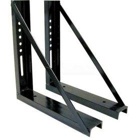 Buyers Welded Brackets - Steel Underbody Truck Boxes 24x24 - 1701015