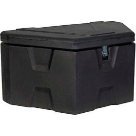 "Buyers Polymer Trailer Tongue Truck Box 36""W Black - 1701680"