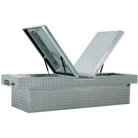 Buyers Aluminum Gull Wing Cross Truck Box - 23x20x71 - 1710308