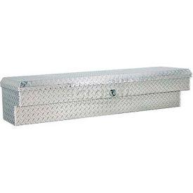 "Buyers Aluminum Lo-Side Truck Box - 56""W - 1711020"