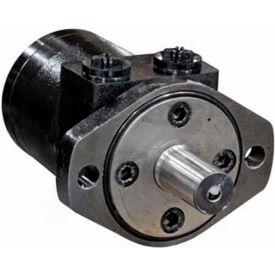 HydraStar™ Hydraulic Motor, CM042P, 2 Bolt, 9.5 CIPR, 353 Max RPM, 9.7 Displacement