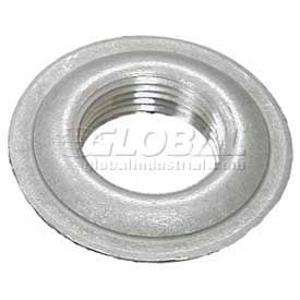 """Buyers Forged Welding Flange, Fssw125, 1-1/4"""" Stainless Steel, 2.847"""" Od, 0.134"""" Thick - Min Qty 3"""