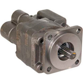 "Buyers Hydraulic Pump/Valve, H102120CW, 2"" Gear, Direct Mounting, 2500 Max Pressure"