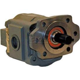 """Hydrastar H50 Series Hydraulic Pump, H5036173, 2/4 Bolt, 2500 Max Pressure, 1"""" Keyed 1/4 KW Shaft"""