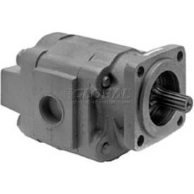 Buyers Live Floor Hydraulic Pump, H5134251, 4 Bolt, 3000 Max Pressure, 7/8-13 Spline Shaft