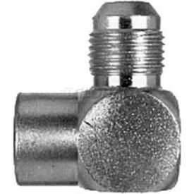 "Buyers 90° Female Elbow, H5455x16, 1"" Tube O.D, 1"" Female Pipe Thread - Min Qty 4"