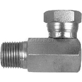 Fml Pipe Swivel - Male Pipe 90° Elbow, H9405x16x16, 1-11-1/2 Npsm, 1-11-1/2 Male Npt-Min Qty 5