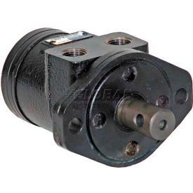 Char-Lynn® H Series Hydraulic Motor, HM032P, 2 Bolt, 7.3 CIPR, 585 Max RPM, 7.3 Displacement