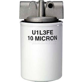 Buyers Replacement Element, U1l6fe, 25 Micron - Min Qty 6