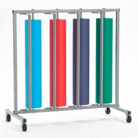 Four Roll Vertical Assembled