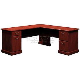 "Syndicate Harvest Cherry 72""L Desk"