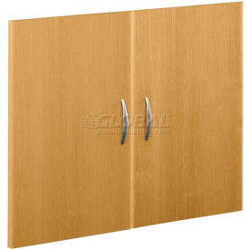 Series C Light Oak Half Height Door Kit (2 Drs)