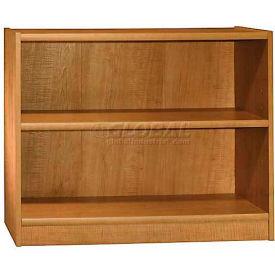 "Universal 30""H Bookcase Snow Maple"