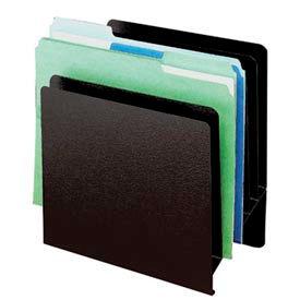 Classic™ 6 Pocket Slant File - Black