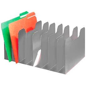 Classic™ 8 Pocket Vertical Separator - Platinum