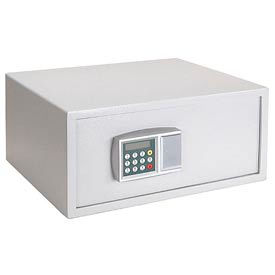 Electronic Laptop Safe - Platinum