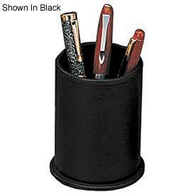 Milano Pencil Cup Brown