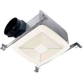 Broan QTXE080 Energy Star Ventilation Fan 80 CFM 0.3 Sones