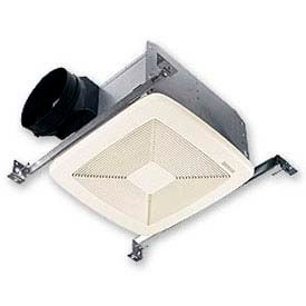 Broan QTXE150 Energy Star Ventilation Fan 150 CFM 1.4 Sones