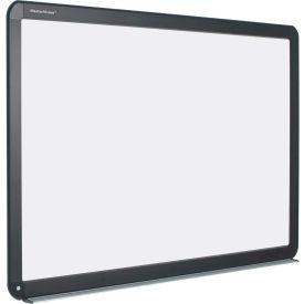 "MasterVision Interactive Multi-touch Smart Board, 51-3/16""W x 39-7/32""H"