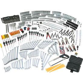 Blackhawk 970687 687 Piece Master Tool Set by