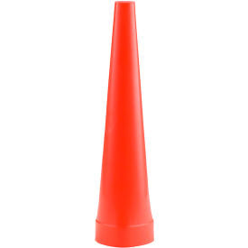 Night Stick® Traffic Cone 9914-RCONE, Red