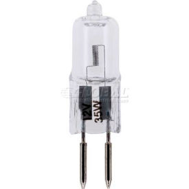 Bayco® Replacement Bulb For 35w Halogen Clamp Work Light Sl-236, 12v - Pkg Qty 12
