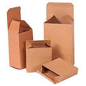 "Chip Carton 5-5/8"" x 2-1/2"" x 5-5/8"" - 250 Pack"