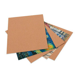 "26 x 38"" Chipboard P ad - Case 90 - 90/Pack"