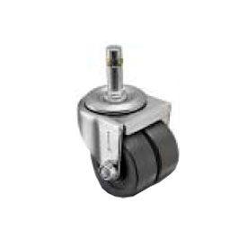 Shepherd® C00 Series Grip Ring Stem Caster C0020273ZN-TPR01(GG)