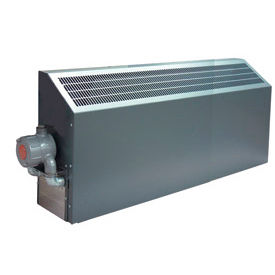 TPI Hazardous Location Wall Convector FEP34203RA - 3400W 208V