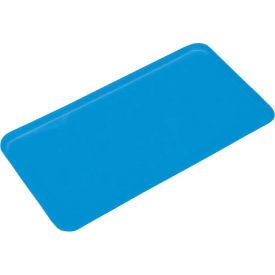 "Cambro 1826MT142 - Market Tray 18"" x 26"", Blue - Pkg Qty 6"